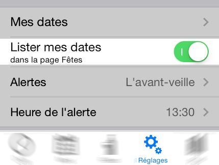 reglages-lister-mes-dates
